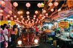10 khu Chinatown nổi tiếng nhất thế giới