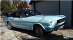 Ford Mustang - 60 năm vẫn chạy tốt