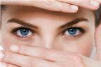 Mắt có ghèn, nổi hạt trắng, bệnh gì?