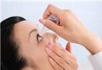 Để hạn chế dị ứng mắt