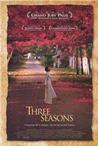 'Ba mùa' - 'bài thơ' trong trẻo về tâm hồn Việt