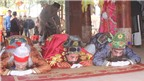 Độc đáo lễ hội Thổ Hà