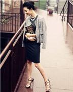 Tạo phong cách quyến rũ cho nữ doanh nhân