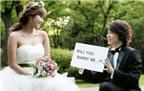Dấu hiệu nàng muốn cưới