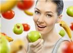 5 cách giảm cân nhanh trong một tháng