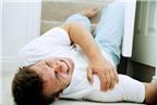 Thuốc hạ huyết áp dễ gây té ngã