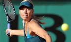 Sharapova trước nguy cơ mất người yêu