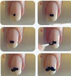 10 cách làm móng xinh cực kỳ đơn giản