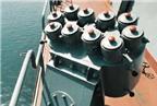 Hệ thống phòng thủ tàu chiến do Việt Nam chế tạo