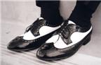 Nhìn giày dép đoán cách 'yêu'