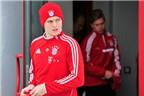 Toni Kroos cân nhắc khả năng khoác áo Manchester Unietd
