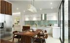 Những điều nên tránh khi thiết kế phòng bếp