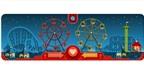 Những Doodle tương tác thú vị nhất đến từ Google