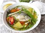 Món ăn, bài thuốc từ cá diếc