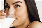 Tác dụng ít biết của sữa