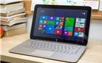 HP Spectre 13 X2 – Thiết kế đẹp, hiệu năng tốt nhưng chưa đủ