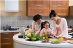 5 chìa khóa giúp thực phẩm an toàn hơn