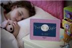 Cách nào để bé không thức khuya