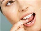 Nên hay không nên xỉa răng sau khi ăn?