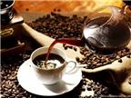 Ngừa ung thư từ hỗn hợp caffein - vàng