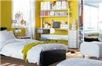Lựa chọn màu sắc phòng ngủ hợp phong thủy
