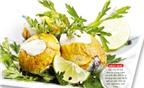 Ai không nên ăn món trứng vịt lộn bổ dưỡng?
