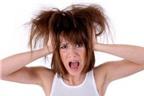 Biến mái tóc xơ rối trở nên mượt như tơ