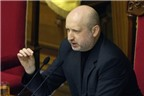 Dấu hiệu Ukraine dần 'buông xuôi' tại Crimea