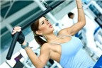 Nguyên tắc vàng trong thể dục giảm cân