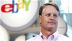 eBay cắt hơn nửa thu nhập của CEO