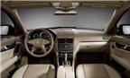 Phát hiện chất gây ung thư trong xe Mercedes?
