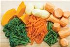 Vitamin A giúp chống lao