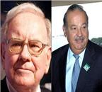 Tài sản tỷ phú Warren Buffett vượt qua người giàu thứ hai thế giới