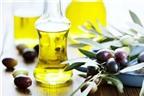 Bí quyết sử dụng các loại dầu ăn
