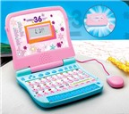 Chọn đồ chơi kích thích trí thông minh cho trẻ
