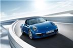 Bán mỗi xe, Porsche thu lời 23.200 USD