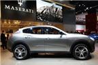 Maserati sẽ có 2 mẫu xe mới?