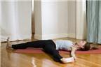 9 bài tập yoga cho vòng hai thon gọn