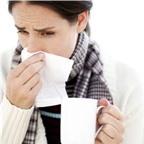 Nhiều người bị cúm không có triệu chứng gì!