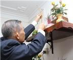 Phong thủy: Hướng đặt ban thờ hợp tuổi gia chủ