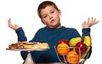 Top thực phẩm đặc biệt cấm kỵ với trẻ béo phì