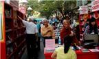 Hai trăm ngàn tựa sách trong lễ hội kéo dài 7 ngày