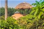 Nhà mái vòm độc đáo tại Thái Lan