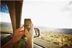 8 bí quyết chụp ảnh du lịch bằng điện thoại