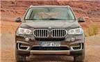 BMW tiếp tục chế tạo SUV cỡ lớn X7?