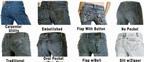 Bí quyết chọn mua và bảo quản quần jeans