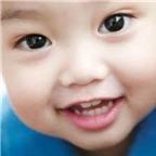 Cẩn trọng khi mắt bé có những dấu hiệu lạ