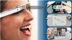 Kính mắt thông minh kết nối Internet