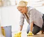 Mẹo giúp bạn tiết kiệm thời gian, công sức dọn dẹp nhà cửa