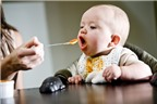 Gợi ý mẹ cách thêm món tanh vào thực đơn của bé